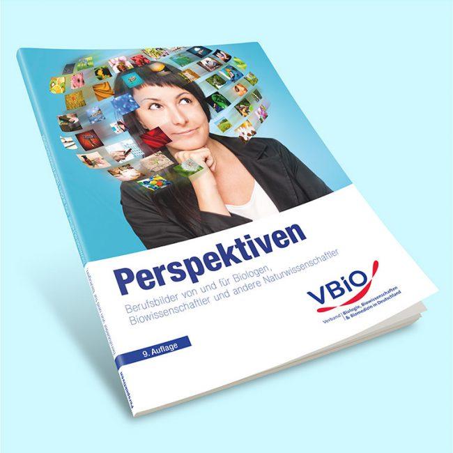 Perspektiven Magazin Cover