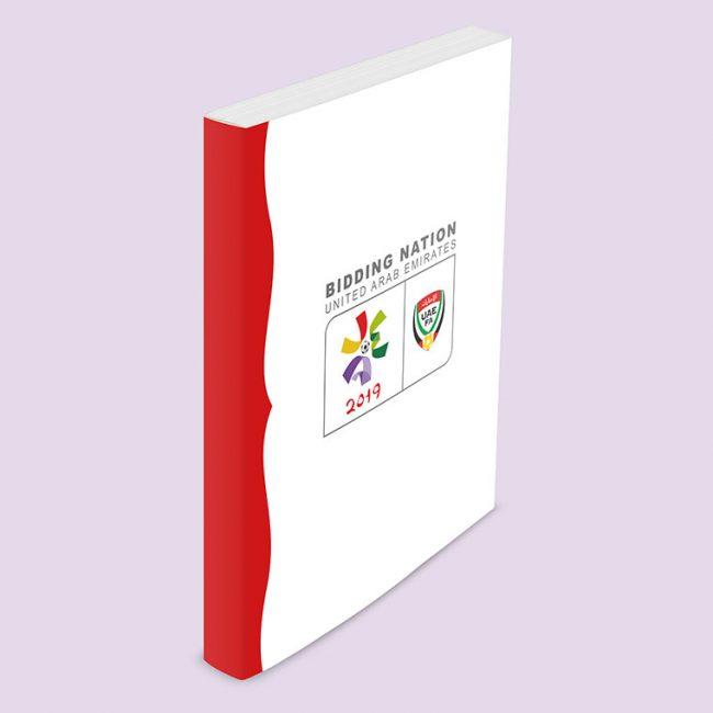 BidBook FIFA Club WM United Arab Emirates